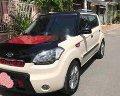 Bán Kia Soul đời 2010, hai màu, xe nhập số tự động  giá 420 triệu tại Tp.HCM