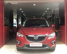 Cần bán Mazda CX 5 2.0 sản xuất 2015, màu đỏ, cam kết xe đẹp giá 755 triệu tại Đà Nẵng
