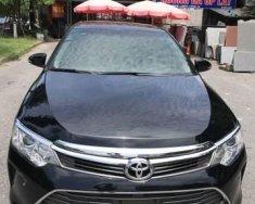 Bán Toyota Camry 2.5Q đời 2016, màu đen giá Giá thỏa thuận tại Hà Nội