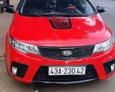 Bán xe Kia Forte Koup đời 2010, hai màu  giá 395 triệu tại Đắk Lắk