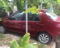 Bán ô tô Fiat Albea 1.6 sản xuất 2004, màu đỏ giá 135 triệu tại Đà Nẵng