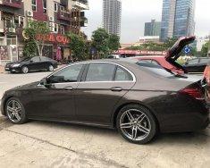 Cần bán xe Mercedes E300 AMG 2017 sản xuất 2017, màu nâu, giá cực rẻ giá 2 tỷ 500 tr tại Hà Nội