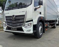 Bán xe tải 9 tấn 2 chân Thaco Auman C160. E4 máy điện đời 2018 giá tốt nhất giá 790 triệu tại Hà Nội