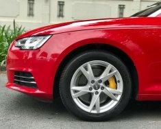 Cần bán Audi A4 sản xuất 2016, màu đỏ giá 1 tỷ 520 tr tại Đà Nẵng