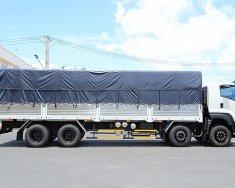 Bán xe tải trên 10 tấn sản xuất 2018, màu bạc giá 1 tỷ 650 tr tại Tp.HCM