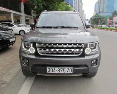 Cần bán LandRover Discovery đời 2015, nhập khẩu nguyên chiếc  giá Giá thỏa thuận tại Hà Nội