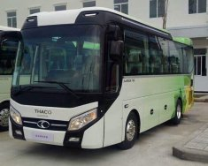 Bán xe Thaco GARDEN 79S đời mới 2018, EURO4 giá 1 tỷ 560 tr tại Tp.HCM