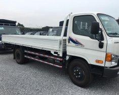Xe tải 8 tấn Hyundai Mighty 2017 giá 700 triệu tại Hà Nội