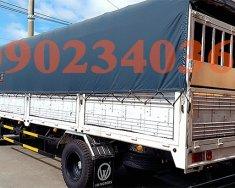 Xe tải 8 tấn 2 mới 100% đời 2017, xe tải Isuzu giá tốt  giá 702 triệu tại Tp.HCM