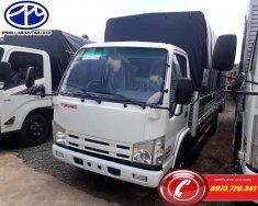 Bán xe tải Isuzu 1T9 thùng dài 6m2 giá Giá thỏa thuận tại Tp.HCM