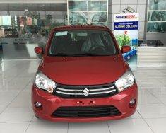 Bán Suzuki Celerio MT khuyến mại hấp dẫn hỗ trợ 80% giá trị của xe giá 329 triệu tại Hà Nội