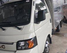 Bán xe tải JAC X5 - 1.25T giá 100 triệu tại Tp.HCM