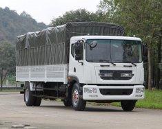Cần bán xe tải 5 tấn - dưới 10 tấn sản xuất 2017, màu trắng giá 700 triệu tại Tp.HCM