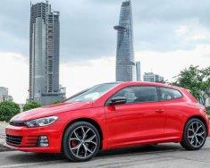 Xe Volkswagen Scirocco GTS thể thao 2 cửa, giao ngay, hỗ trợ vay đến 85% ưu đãi hấp dẫn, Hotline 0938017717 giá 1 tỷ 399 tr tại Tp.HCM