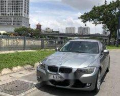 Bán xe BMW 3 Series 320i sản xuất 2011, màu bạc giá 580 triệu tại Tp.HCM