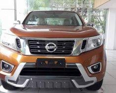 Bán xe bán tải Navara, nhập khẩu nguyên chiếc, hỗ trợ vay 80%, có xe giao ngay giá 669 triệu tại Đà Nẵng