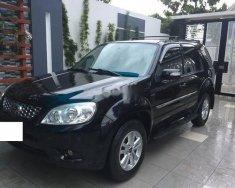 Cần bán Ford Escape 2.3 XLT năm sản xuất 2011, màu đen chính chủ giá 435 triệu tại Đồng Nai