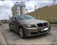 Bán BMW sản xuất 2009, màu vàng cát, nhập khẩu giá 490 triệu tại Tp.HCM