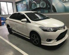 Bán Toyota Vios TRD năm sản xuất 2018, màu trắng giá Giá thỏa thuận tại Hà Nội