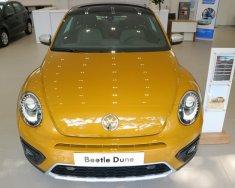 Bán xe Volkswagen Beetle Dune, hỗ trợ vay đến 85% ưu đãi hấp dẫn. Hotline 0938017717 giá 1 tỷ 469 tr tại Tp.HCM