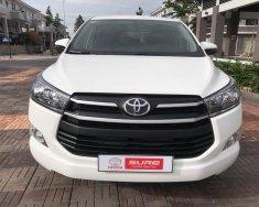 Cần bán Toyota Innova 2.0E sx 2018, màu trắng, chạy lướt 3.900 km - Call 0939.821.080 giá 760 triệu tại Cần Thơ