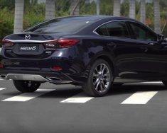 Cần bán Mazda 6 2.0 Premium 2018, chỉ với 262 triệu nhận xe ngày hotline 0932505522 giá 819 triệu tại Đồng Nai