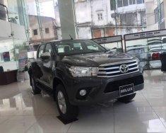 Bán xe Toyota Hilux đời 2018, màu đen, giá tốt giá 793 triệu tại Đồng Nai