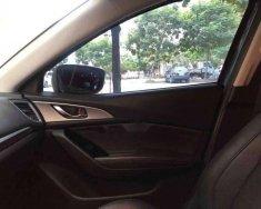 Bán Mazda 3 2018, màu xanh lam số tự động, giá 650tr giá 650 triệu tại Đà Nẵng