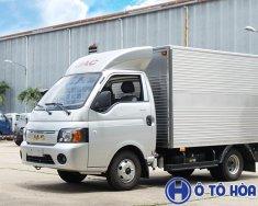 Thông số kỹ thuật xe tải Jac X150 1.49T giá 280 triệu tại Bình Dương
