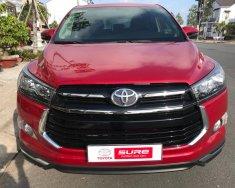 Bán xe Toyota Innova Venturer, màu đỏ, chạy lướt 8.900km giá 850 triệu tại Cần Thơ