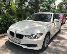 Bán BMW 320i năm sản xuất 2015, màu trắng, nhập khẩu ít sử dụng giá 1 tỷ 50 tr tại Hà Nội