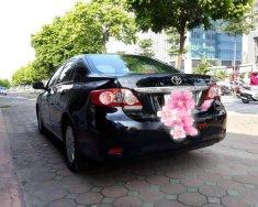 Bán Toyota Corolla altis đời 2010, màu đen, giá tốt giá 535 triệu tại Hà Nội