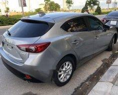 Bán ô tô Mazda 3 đời 2015, màu bạc giá 580 triệu tại Đà Nẵng