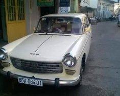 Bán Peugeot 404 sản xuất 1980, màu trắng chính chủ, giá chỉ 220 triệu giá 220 triệu tại Cần Thơ