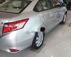 Cần bán Toyota Vios E 1.5L đời 2018, màu bạc giá cạnh tranh giá 498 triệu tại Bình Phước