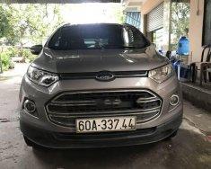 Bán ô tô Ford EcoSport sản xuất 2016, màu xám, 545 triệu giá 545 triệu tại Đồng Nai