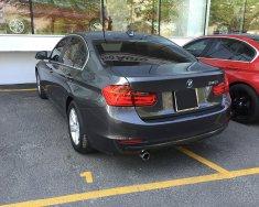 Bán BMW 3 Series 320i năm sản xuất 2014, màu xám (ghi), xe nhập, giá 970tr giá 970 triệu tại Tp.HCM