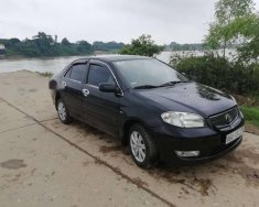 Cần bán gấp xe cũ Toyota Vios 2005 giá 239 triệu tại Vĩnh Phúc