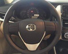 Cần bán Toyota Vios 1.5 E MT 2018, màu vàng, giá tốt giá Giá thỏa thuận tại Hà Nội