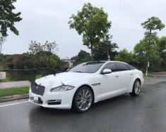 Bán ô tô Jaguar XJL đời 2017, màu trắng, giá tốt giá 6 tỷ tại Tp.HCM