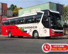 Bán xe khách 47 ghế Universe Traco120 K47 - W375 máy Weichai 375 giá 3 tỷ 120 tr tại Tp.HCM
