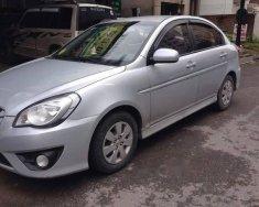 Bán Hyundai Verna đời 2010, màu bạc, giá chỉ 275 triệu giá 275 triệu tại Hà Nội
