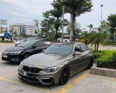 Bán BMW 3 Series 320i sản xuất năm 2016, xe nhập giá 1 tỷ 250 tr tại Đà Nẵng
