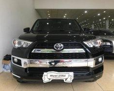Bán Toyota 4Runer Limited 4.0 nhập Mỹ, sản xuất 2015, đăng ký 2016, full option, biển Hà Nội, thuế sang tên 2% giá 2 tỷ 680 tr tại Hà Nội