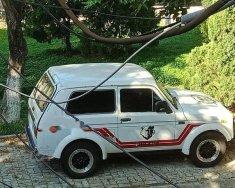 Cần bán Lada Niva1600 đời 1995, màu trắng, 78 triệu giá 78 triệu tại Đà Nẵng