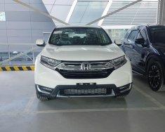 Honda CR-V 1.5L 2018 phiên bản cao cấp nhất, giao tháng 11-12/2018, hotline Honda Ô Tô Quận 7: 0934.017.271 giá 1 tỷ 83 tr tại Tp.HCM