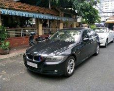 Bán xe BMW 3 Series 320i đời 2009, màu đen, giá chỉ 465 triệu giá 465 triệu tại Tp.HCM