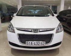 Bán xe Luxgen Royalounge sản xuất năm 2013, màu trắng, 900tr giá 900 triệu tại Tp.HCM