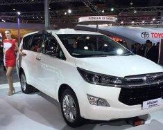 Bán xe Toyota Innova năm sản xuất 2018, màu trắng giá cạnh tranh giá Giá thỏa thuận tại Tp.HCM