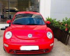 Bán ô tô Volkswagen Beetle năm sản xuất 2009, màu đỏ, nhập khẩu nguyên chiếc giá 450 triệu tại Tp.HCM
